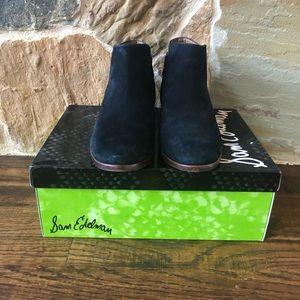Size 7 - Sam Edelman 'Petty' Ankle Bootie